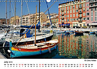 Fishing Ports of Provence and the Côte d'Azur (Wall Calendar 2019 DIN A3 Landscape) - Produktdetailbild 7