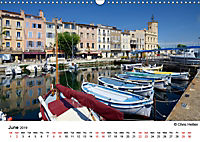Fishing Ports of Provence and the Côte d'Azur (Wall Calendar 2019 DIN A3 Landscape) - Produktdetailbild 6