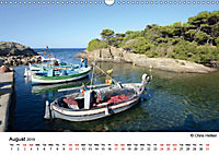 Fishing Ports of Provence and the Côte d'Azur (Wall Calendar 2019 DIN A3 Landscape) - Produktdetailbild 8