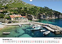 Fishing Ports of Provence and the Côte d'Azur (Wall Calendar 2019 DIN A3 Landscape) - Produktdetailbild 11