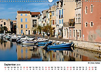 Fishing Ports of Provence and the Côte d'Azur (Wall Calendar 2019 DIN A3 Landscape) - Produktdetailbild 9