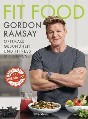 Fit Food, Gordon Ramsay