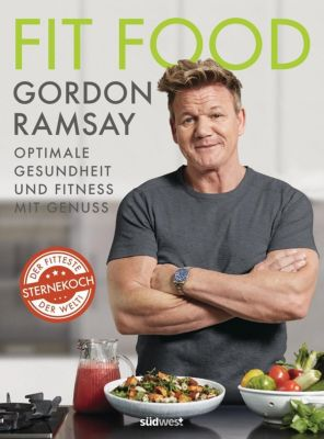 Fit Food - Gordon Ramsay  