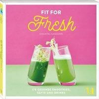 Fit for Fresh - Chantal Sandjon |
