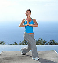 Fit for Fun - Fatburner Workout mit Core-Training - Produktdetailbild 3