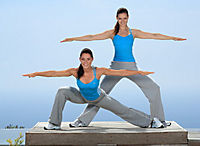 Fit for Fun - Fatburner Workout mit Core-Training - Produktdetailbild 2