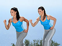 Fit for Fun - Fatburner Workout mit Core-Training - Produktdetailbild 1