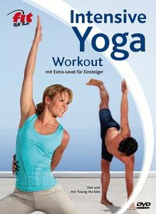 Fit for Fun - Intensive Yoga Workout, Young-Ho Kim