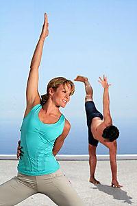 Fit for Fun - Intensive Yoga Workout - Produktdetailbild 6