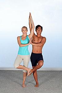 Fit for Fun - Intensive Yoga Workout - Produktdetailbild 3