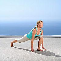 Fit for Fun - Intensive Yoga Workout - Produktdetailbild 2