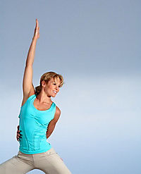 Fit for Fun - Intensive Yoga Workout - Produktdetailbild 4