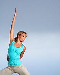 Fit for Fun - Intensive Yoga Workout - Produktdetailbild 4