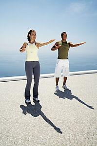 Fit for Fun - Workout für einen starken Rücken - Produktdetailbild 1