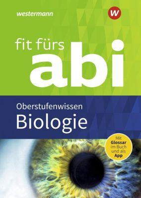 Fit fürs Abi 2018 - Biologie Oberstufenwissen -  pdf epub