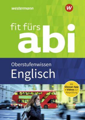 Fit fürs Abi 2018 - Englisch Oberstufenwissen -  pdf epub