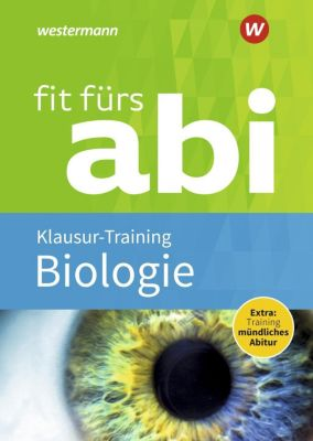 Fit fürs Abi: Biologie Klausur-Training -  pdf epub