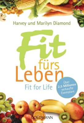 Fit für's Leben, Harvey Diamond, Marilyn Diamond