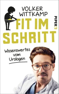 Fit im Schritt, Volker Wittkamp