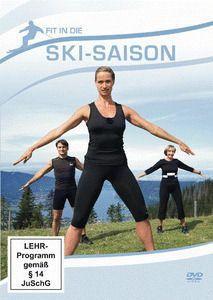 Fit in die Ski-Saison, Diverse Interpreten