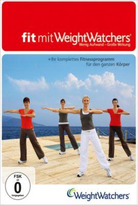 Fit mit Weight Watchers, Diverse Interpreten