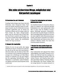 Fit ohne Geräte für Frauen - Produktdetailbild 10