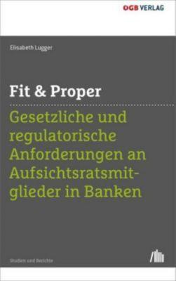 Fit & Proper - Elisabeth Lugger pdf epub