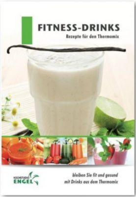 Fitness-Drinks - Rezepte für den Thermomix - Marion Möhrlein-Yilmaz pdf epub