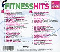 Fitness Hits Vol.2 - Produktdetailbild 1