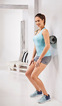 """Fitness- & Massagerolle """"Balance"""" - Produktdetailbild 1"""