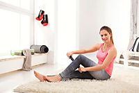 Fitness-Set FaszienPlus+ Fitnessrolle und Massageroller, 2er-Set - Produktdetailbild 1