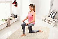 Fitness-Set FaszienPlus+ Fitnessrolle und Massageroller, 2er-Set - Produktdetailbild 3