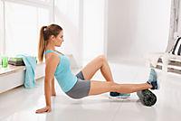 Fitness-Set FaszienPlus+ Fitnessrolle und Massageroller, 2er-Set - Produktdetailbild 7