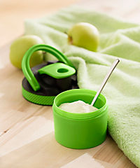 Fitness-Shaker - Produktdetailbild 2