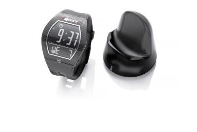 Fitness-Tracker E-ink