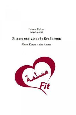 Fitness und Gesundheit, Susann Uckan