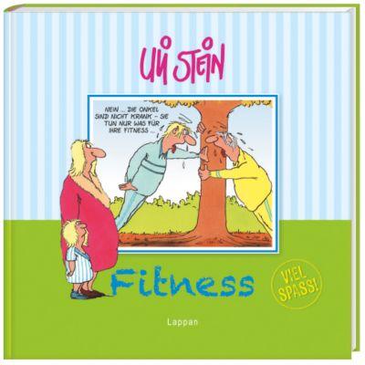 Fitness - Viel Spaß!, Uli Stein