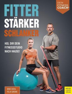 Fitter - Stärker - Schlanker -  pdf epub