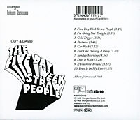 Five Day Week Straw People - Produktdetailbild 1