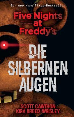 Five Nights at Freddy's: Five Nights at Freddy's, Kira Breed-Wrisley, Scott Cawthon