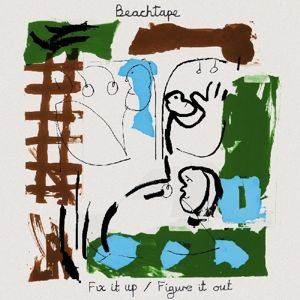 Fix It Up/Figure It Out, Beachtape