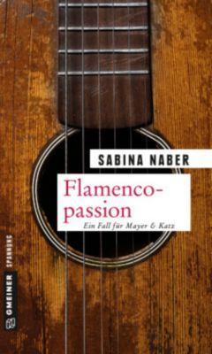 Flamencopassion, Sabina Naber