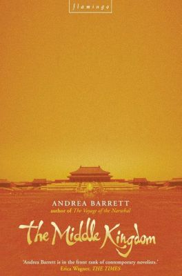 Flamingo: The Middle Kingdom, Andrea Barrett