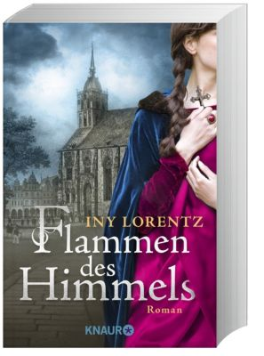 Flammen des Himmels - Iny Lorentz |