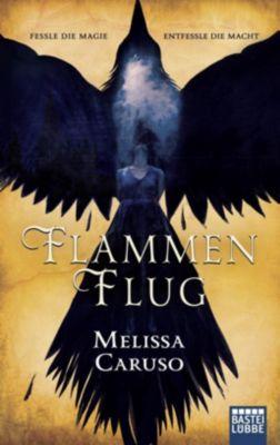 Flammenflug - Melissa Caruso pdf epub