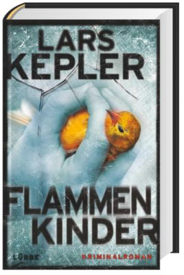 Flammenkinder, Lars Kepler