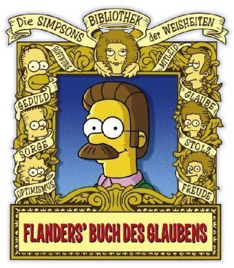 Flanders' Buch des Glaubens, Matt Groening