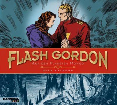 Flash Gordon - Alex Raymond pdf epub