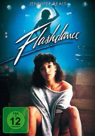 Flashdance, Belinda Bauer, Jennifer Beals, Michael Nouri