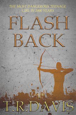 Flashpoint: Flashback (Flashpoint), T.R. Davis